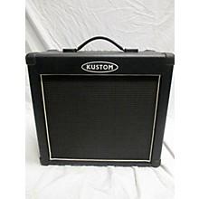 Kustom 12 Gauge 1x 12 Guitar Combo Amp