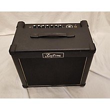 Kustom 12 Gauge 60 Watt Guitar Power Amp