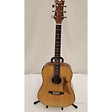 Dean 12 Gauge Acoustic Electric Guitar