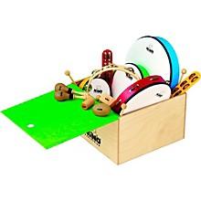 Nino 12-Piece Rhythm Assortment with Box Level 1