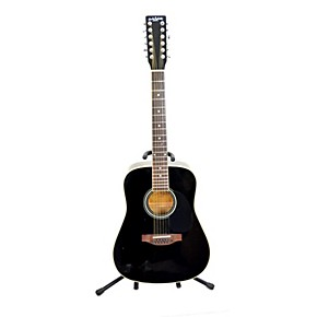 used carlo robelli 12 string 12 string acoustic guitar guitar center. Black Bedroom Furniture Sets. Home Design Ideas