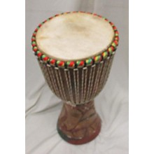 "Overseas Connection 12"" Senegal Djembe Djembe"