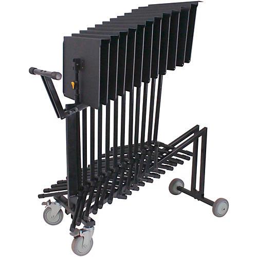 Hercules 12-Stand Cart