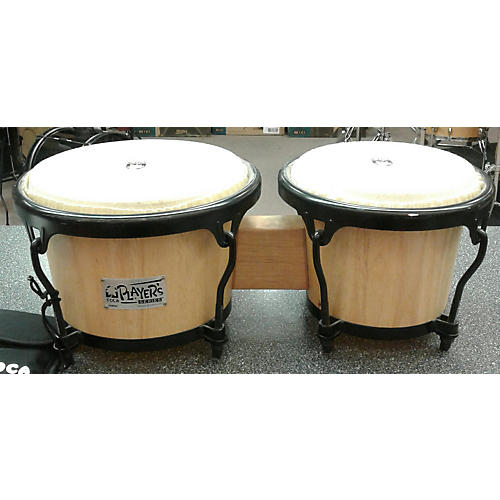 Toca 12.5in Player's Series Bongos