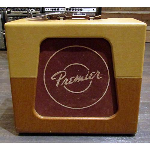 Premier 120 Tube Guitar Combo Amp