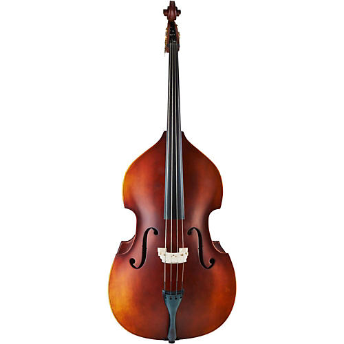 Knilling 1200 Sebastian Deluxe Laminate Series Double Bass Outfit