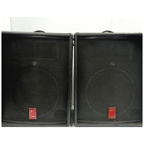 Fender 1201A Unpowered Speaker