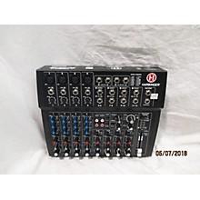 Harbinger 1202FX Unpowered Mixer