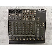 Mackie 1202VLZ PRO Powered Mixer