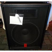 Fender 1205A PAIR Unpowered Speaker