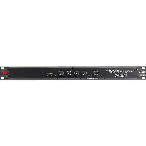 dbx 120A Subharmonic Synth