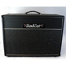 Bad Cat 120w 212s Extension Guitar Cabinet