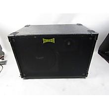 Schroeder 1210R Bass Cabinet