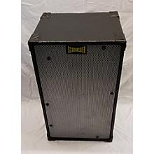 Schroeder 1212L Bass Cabinet