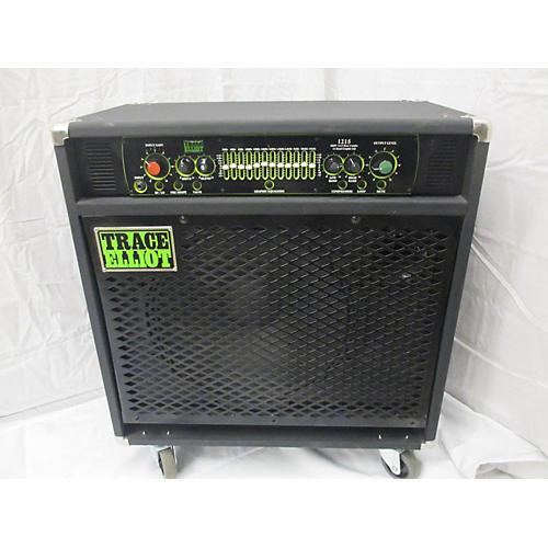 Trace Elliot 1215 500W Bass Combo Amp