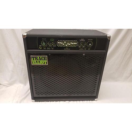 Trace Elliot 1215 500W Tube Bass Combo Amp