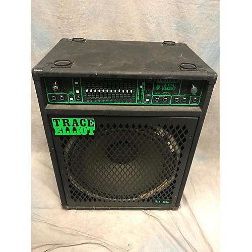 Trace Elliot 1215 Series 6 GP12 Bass Combo Amp