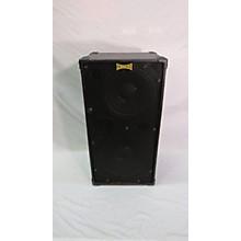 Schroeder 1215L Bass Cabinet