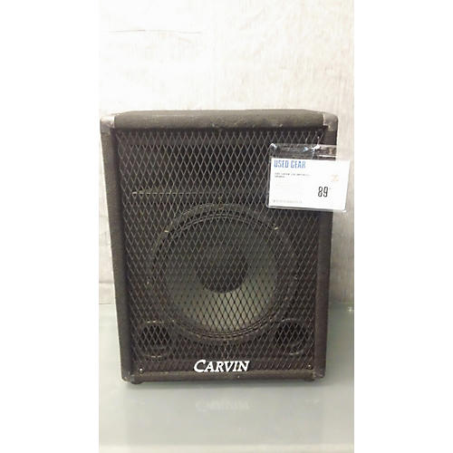 Carvin 1230 Unpowered Speaker
