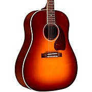 125th Anniversary J-45 Acoustic-Electric Guitar Antique Natural