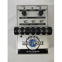 Electro-Harmonix 12AX7 MIC PRE Microphone Preamp