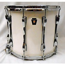 Ludwig 12X14 Challenger Snare Drum