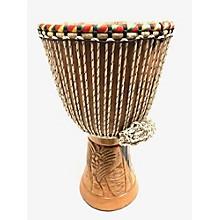 Miscellaneous 12X14 Djembe Drum