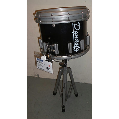 Dynasty 12X14 High Tension Snare Drum Drum