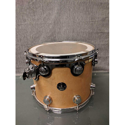 DW 12X15 Collector's Series Satin Tom Drum