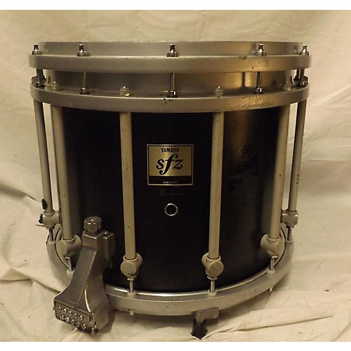 used 12x15 sfz marching snare drum guitar center. Black Bedroom Furniture Sets. Home Design Ideas