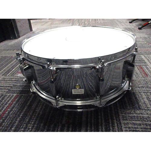Pearl 12X6 Modern Utility Steel Snare Drum