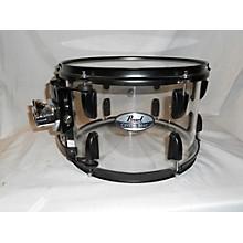 Pearl 12X8 Crystal Beats Drum