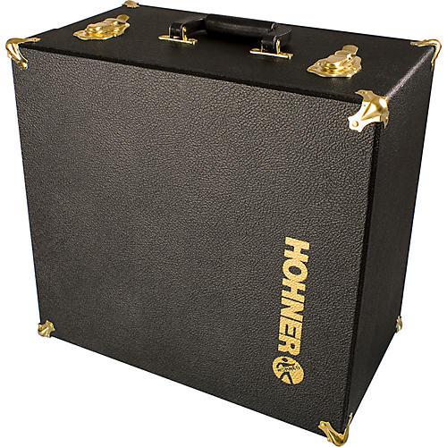 Hohner 12XD - Accordion Case Deluxe