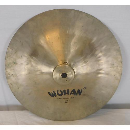 Wuhan 12in 12 Inch Cymbal