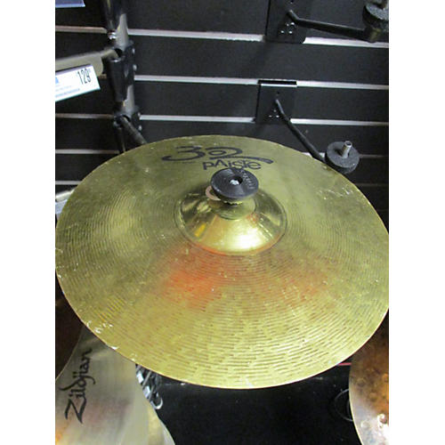 Paiste 12in 302 Cymbal