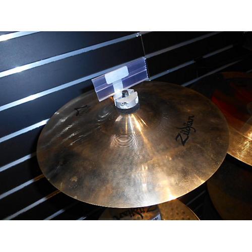 Zildjian 12in A Custom Splash Brilliant Cymbal