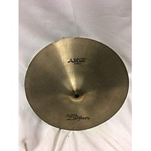 Zildjian 12in A Extra Thin Splash Cymbal