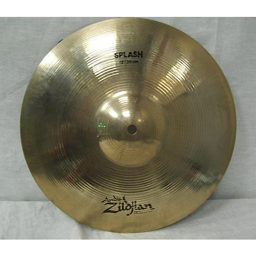 Zildjian 12in AVEDIS BRILLIANT Cymbal