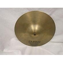 Sabian 12in Aa Rock Splash Cymbal