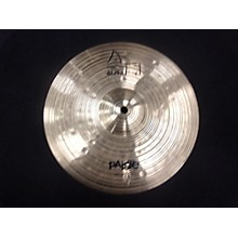 Paiste 12in Alpha Splash Cymbal