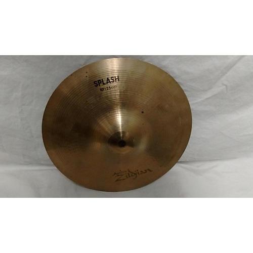 Zildjian 12in Avedis Extra Thin Splash Cymbal