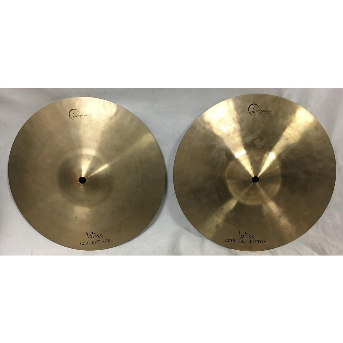 Dream 12in BLISS Cymbal