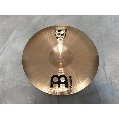 Meinl 12in CLASSICS CHINA Cymbal
