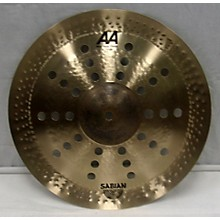 Sabian 12in Chad Smith Signature MIni Holy China Cymbal