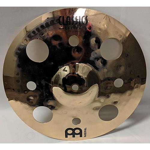 Meinl 12in Classics Custom Trash Splash Cymbal