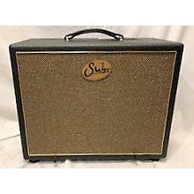 Suhr 12in Closed Back Ported 8 Ohm Guitar Cabinet