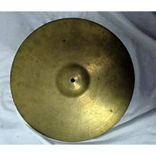 Avedis 12in Crash Cymbal