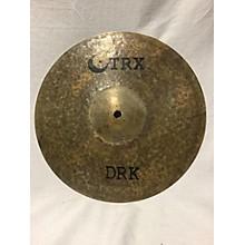 TRX 12in DRK Splash Cymbal