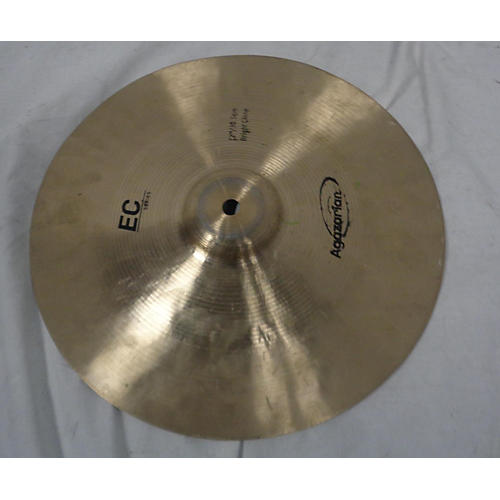 Agazarian 12in EC Cymbal