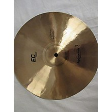 Agazarian 12in Effects Cymbal Stack Cymbal